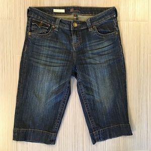"Kut from the Kloth ""Natalie Bermuda"" shorts"